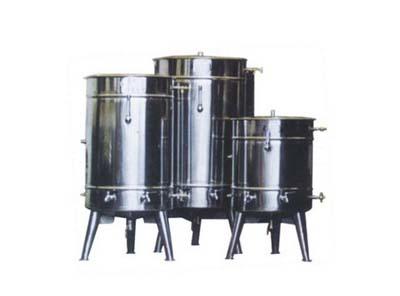 蒸汽盘管开水桶