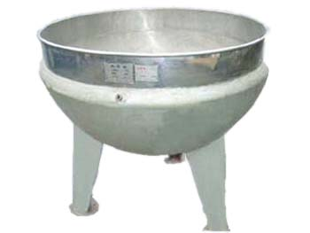 蒸汽夹层锅