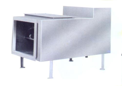 油烟水膜过滤柜